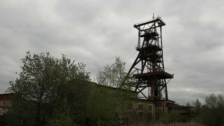 Do objektů na uranovém dole Bytíz již nezatéká. Vznikne tu muzeum