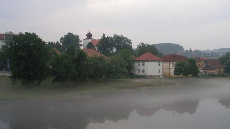 Obec Kamýk nad Vltavou sbírá jedno ocenění za druhým