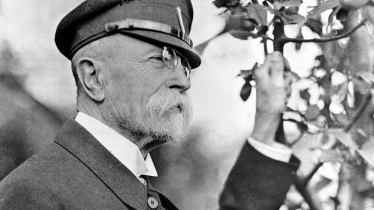 28. října - Den vzniku samostatného Československa