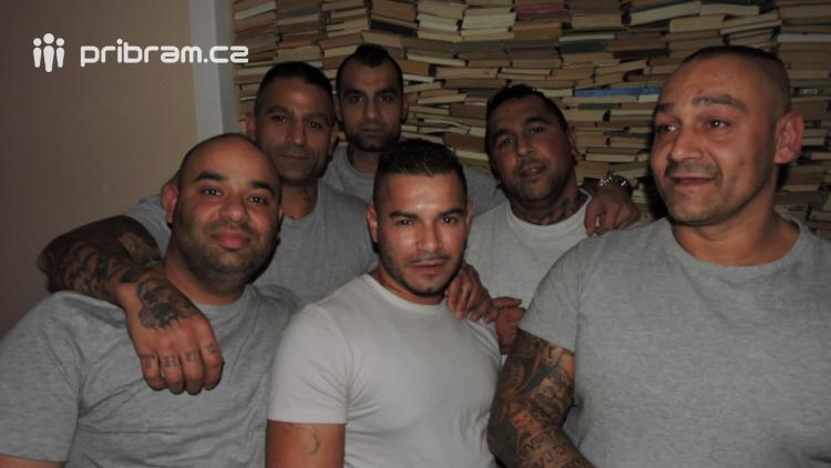 V příbramské věznici proběhla bohoslužba k uctění památky zesnulých