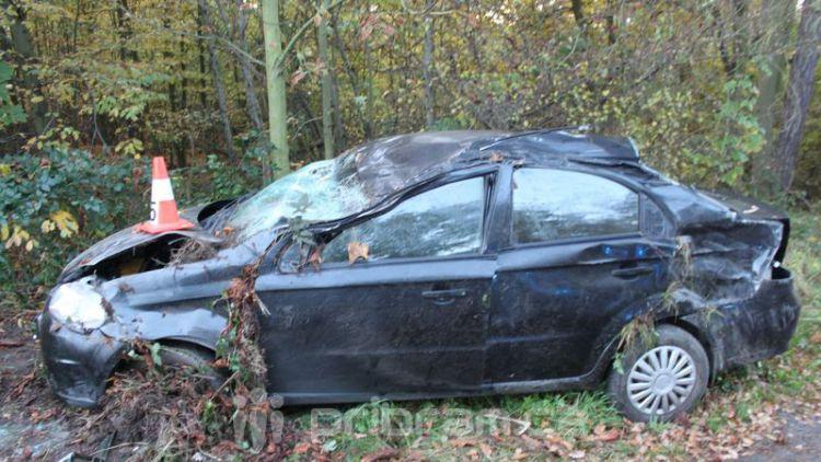 Leden na příbramských silnicích se obešel bez smrtelných havárií
