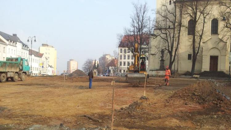Sborník Podbrdsko XXVI: Nejen o archeologických nálezech na náměstí T.G.M.