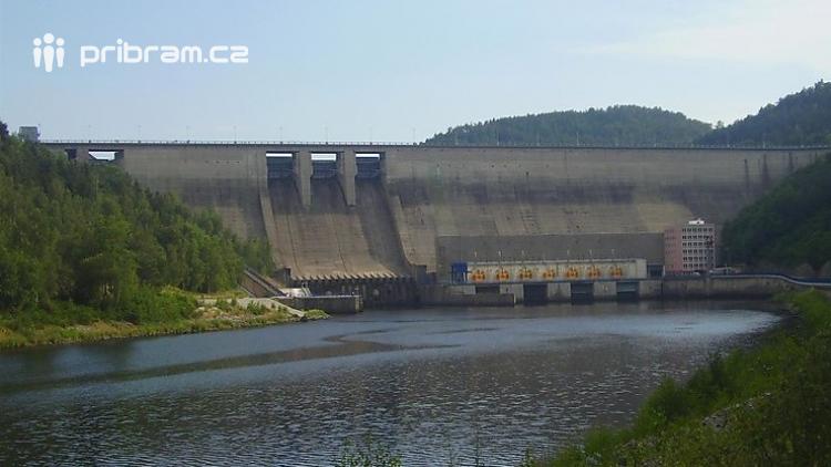 Povodí Vltavy vypíše tendr na bezpečnostní přeliv na Orlíku