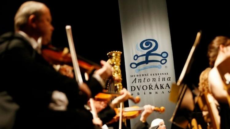 Hudební festival Antonína Dvořáka kraj podpoří, rozhodli zastupitelé