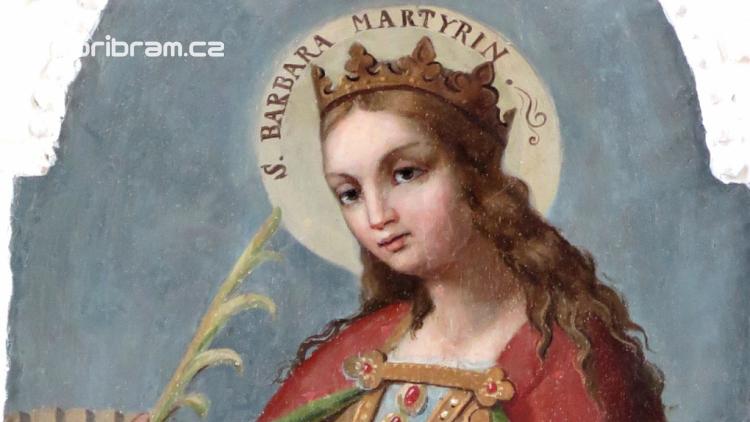 Svátek svaté Barbory si dnes připomínají všichni horníci