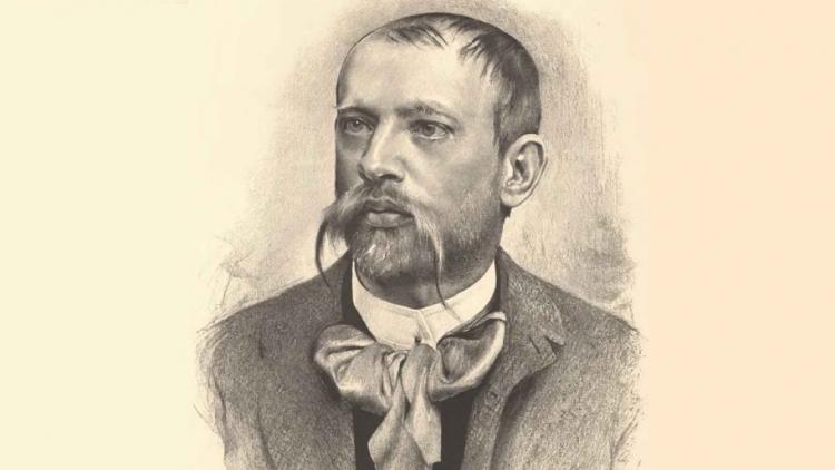 Jaroslav Vrchlický jezdil do Příbrami za svými prarodiči. Ve verších se inspiroval jesličkami svého dědy
