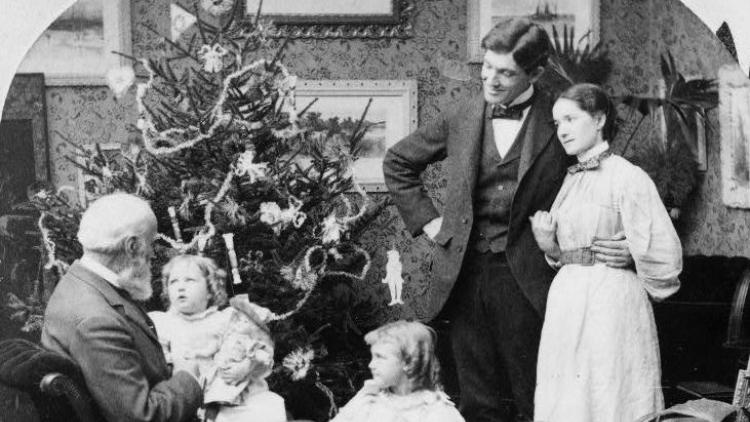 Vánoční zvyky a tradice, které byly spojeny s životem našich předků