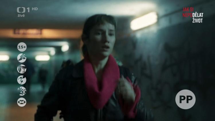 Alkohol, sex nebo násilí. Na obrazovku České televize míří nové piktogramy