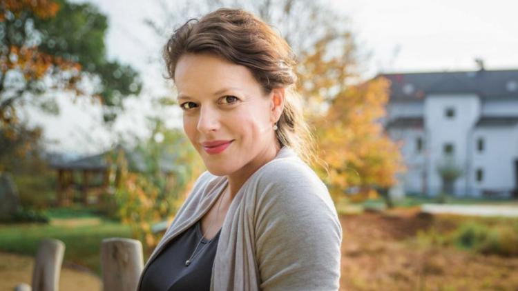 Andrea Růžičková: Snažím se být dobrou mámou a manželkou