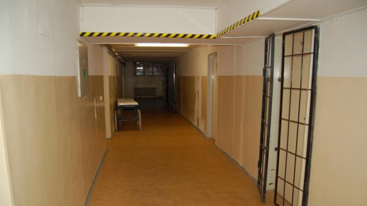 Na záchytné stanici v Příbrami loni přenocovalo nejvíce výtržníků za poslední čtyři roky. Mezi nimi i ženy