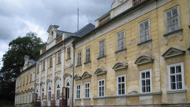 Letní sídlo T. G. Masaryka čeká rekonstrukce