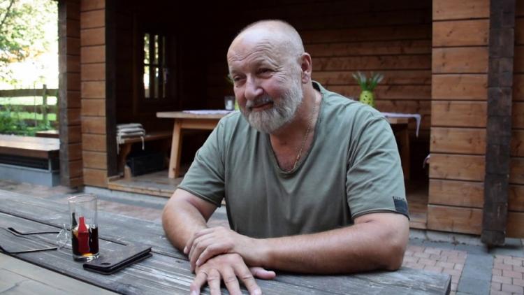 Jaroslav Starka: Nechci mít v týmu leklé ryby