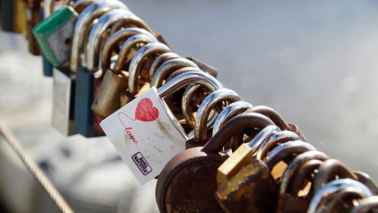 Lidé Valentýna většinou neslaví, svátek zamilovaných nechávají na prvního máje
