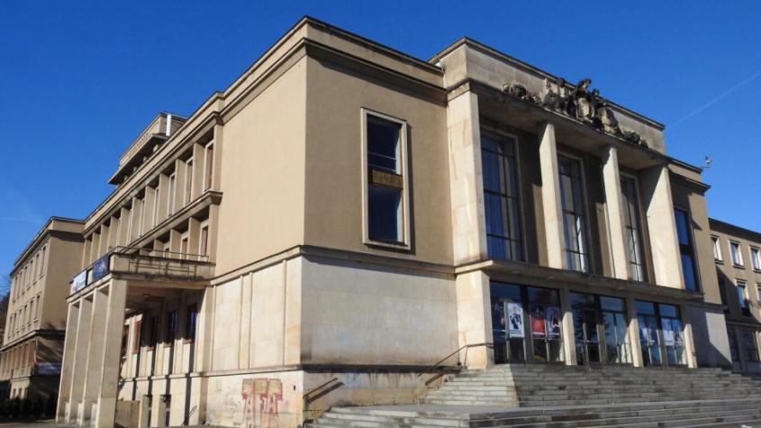 Příbramské divadlo by mohlo hostit ozvěny zlínského festivalu