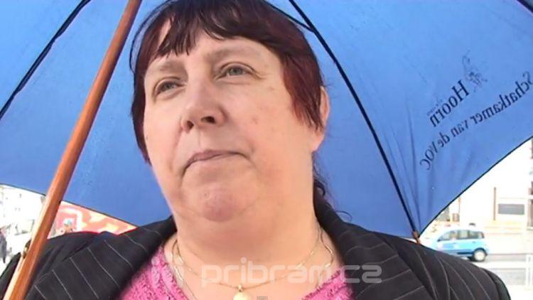 Dalším hostem chatu bude Jiřina Humlová