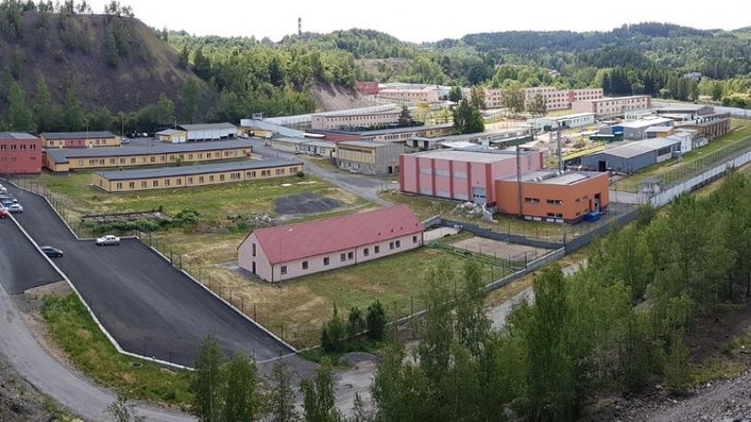 Věznice zavádějí preventivní opatření před koronavirem