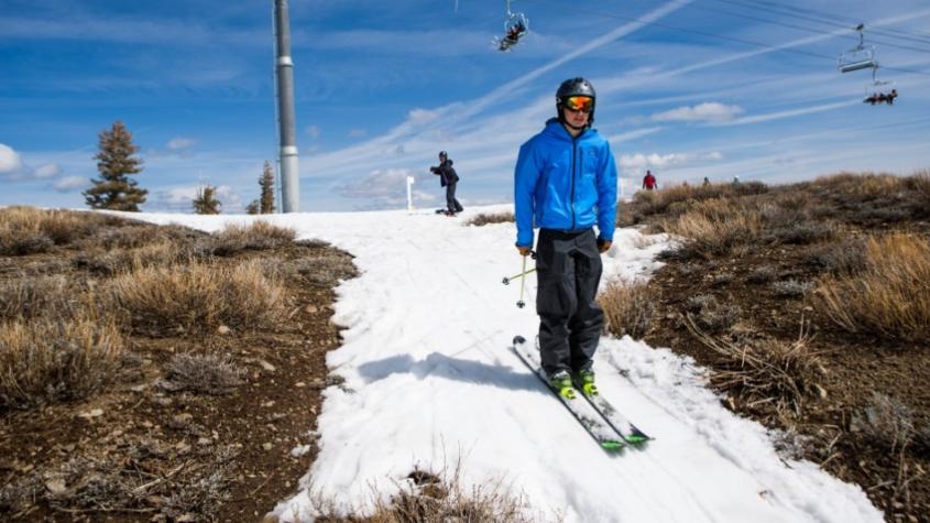 Provozovatelé skiareálů: Letošní sezona byla jedna z nejhorších