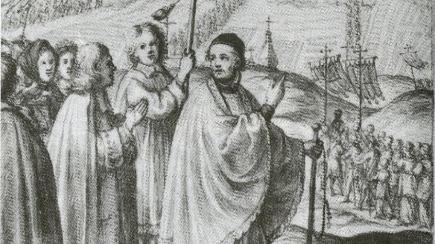 Uplynulo již více než tři sta let od doby, kdy v habsburské monarchii zaútočila smrtící nákaza