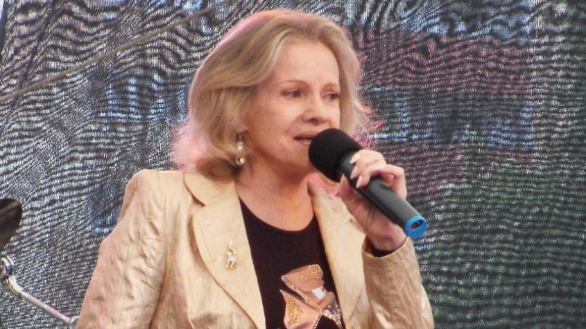 Zemřela Eva Pilarová