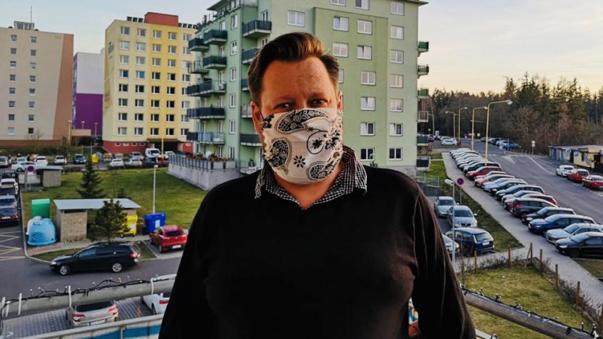 Jan Konvalinka: Nechceme lidi omezovat, chceme je chránit