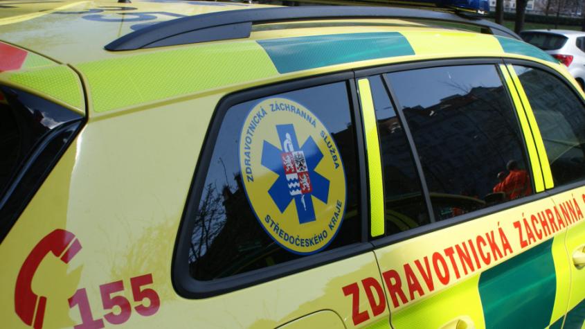 Testy na COVID-19 dopadly u záchranářů negativně