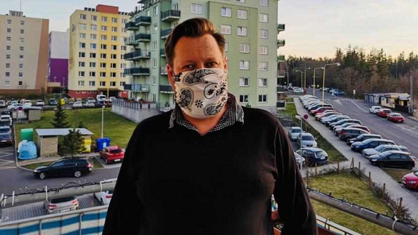 Jan Konvalinka: Apeluji znovu na všechny obyvatele města, aby se chovali s maximální rozvahou a zároveň ohleduplností