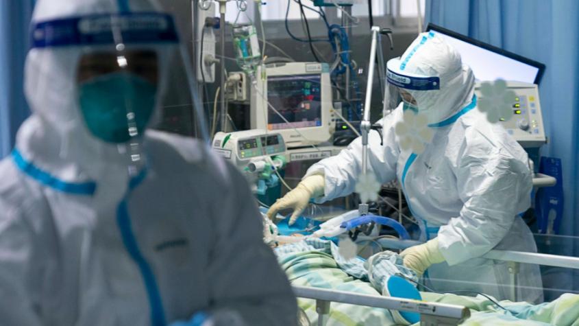 Zemřel čtvrtý český pacient s COVID-19