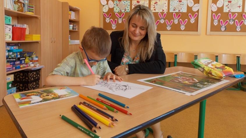 Zápisy do prvních tříd letos bez dětí