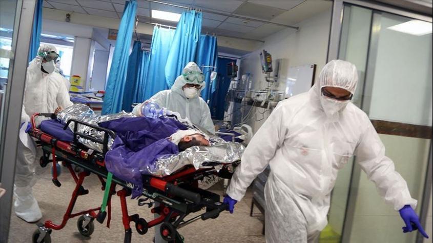 Zemřel 80letý pacient nakažený koronavirem
