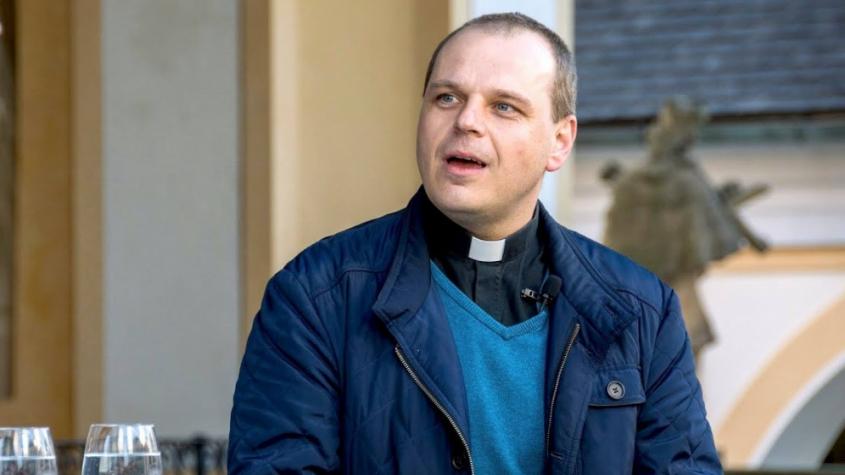 Kněz děkuje záchranářům: Stáváte se skutečnými hrdiny