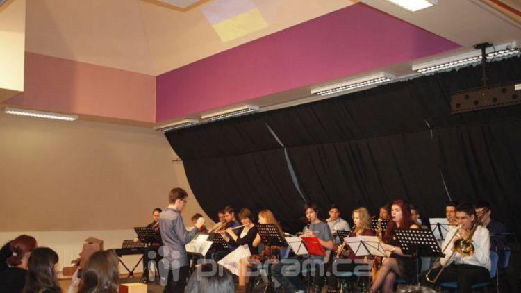 Ukrajinské děti přivítány v Příbrami