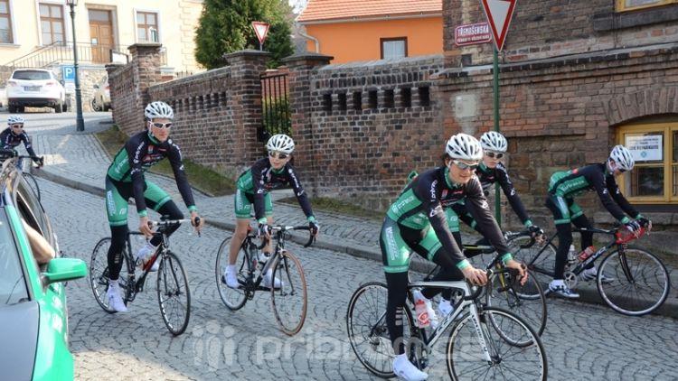 Prezident cyklistů: Věřím, že otázku peněz do sportu ještě zvážíte