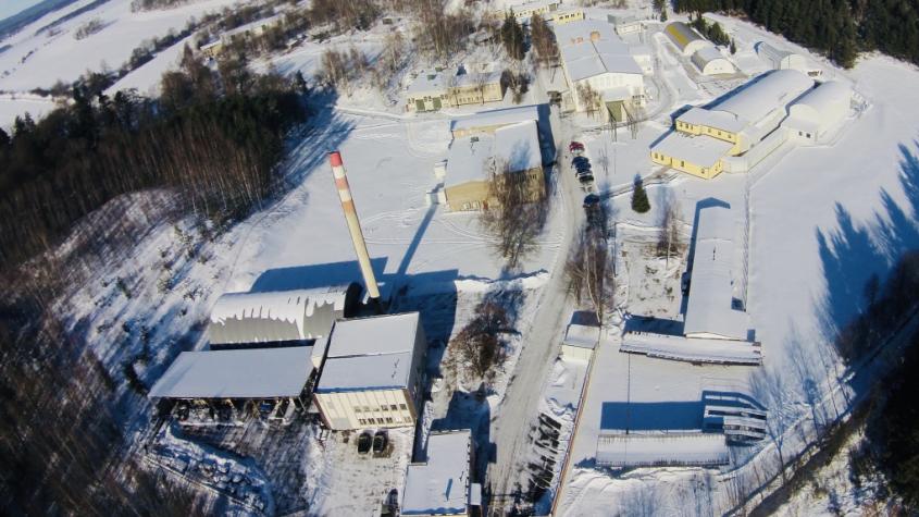 Ústav jaderné a chemické ochrany v Kamenné testuje i roušky a respirátory