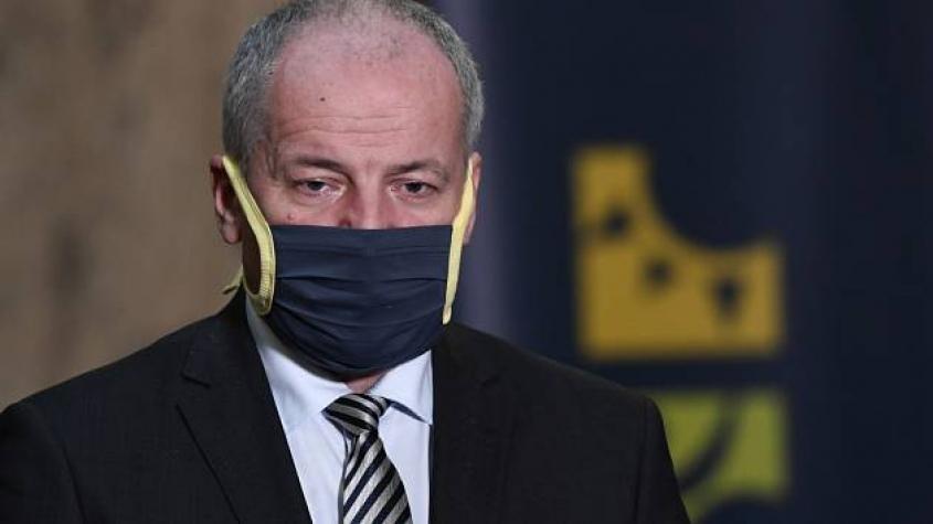 Zeman udělí epidemiologovi Prymulovi nejvyšší státní vyznamenání