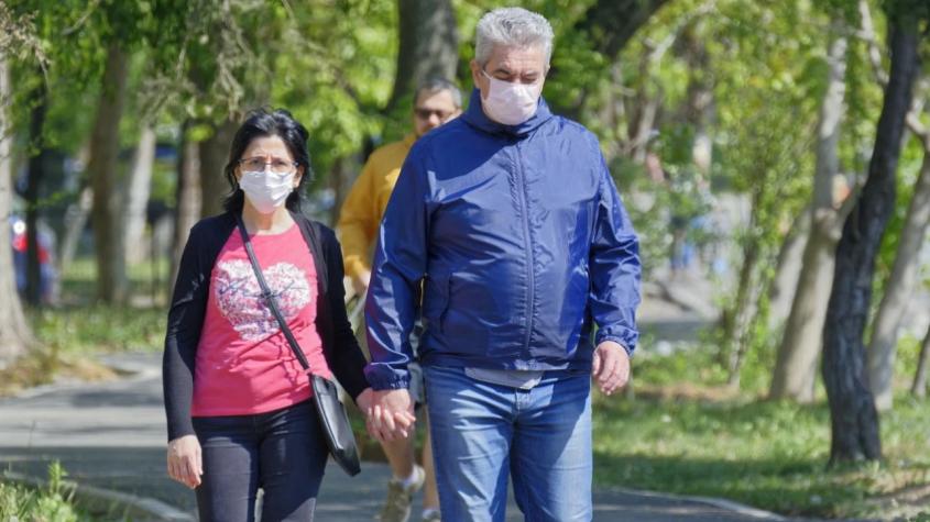 Po odečtení uzdravených a zemřelých je v Česku aktuálně 3364 nemocných s covid-19