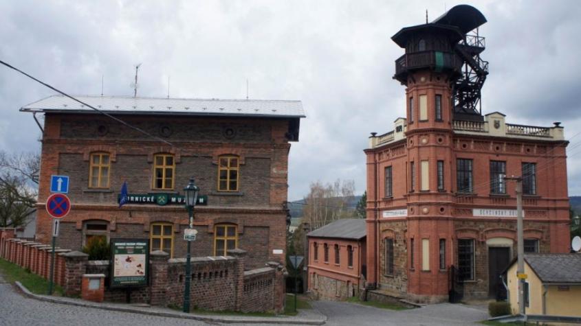 Hornické muzeum připravilo pro návštěvníky řadu novinek