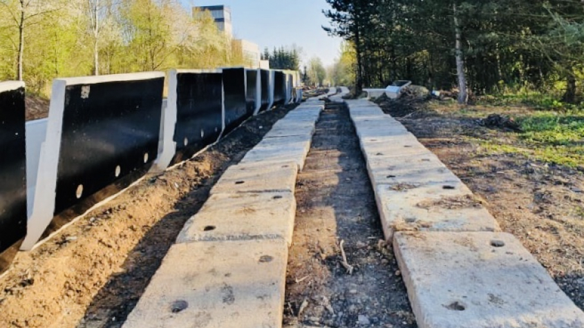 Nová zastávka v Příbrami bude přístupná pro pro vozíčkáře i zrakově postižené