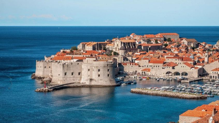 Do Chorvatska mohou turisté bez testů na covid-19