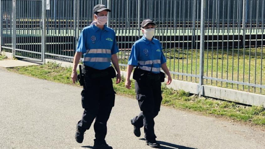 Městská policie evidovala desítky přestupků v souvislosti s koronavirem