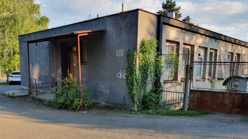 Příbram vybuduje nové oddělení domova pro seniory, práce by měly začít letos