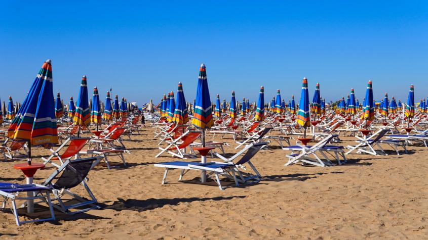 CK Alexandria zrušila letní zájezdy.  Důvodem jsou výrazné změny podmínek v destinacích, které ovlivní kvalitu dovolených