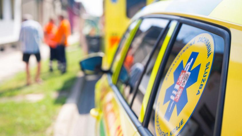 K ochranným pomůckám se mohl každý dostat, tvrdí vedení záchranky