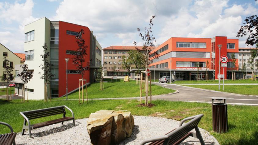 Ve středočeských krajských nemocnicích není nikdo s covidem-19