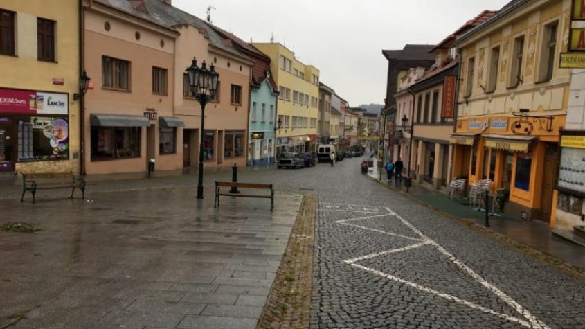 Ve středních Čechách do března přibylo 3044 obyvatel, na Příbramsku byl zaznamenán pokles