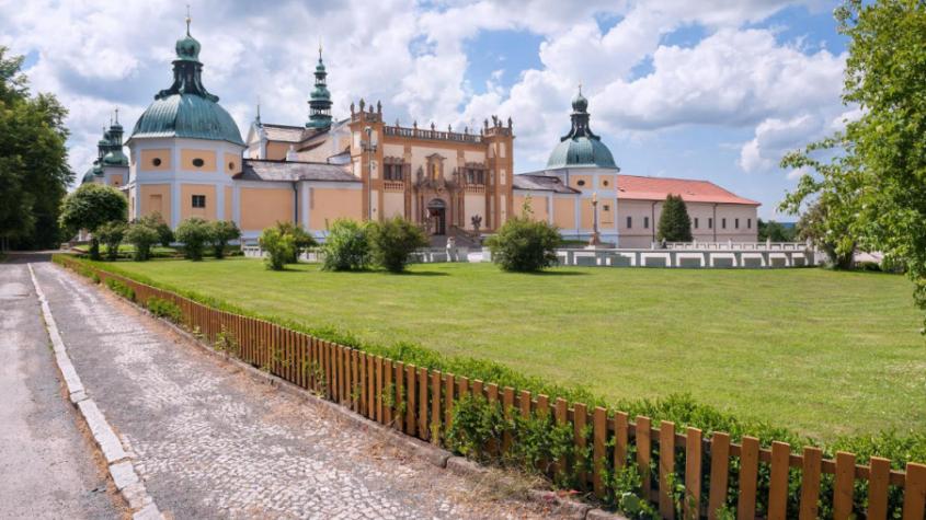 Interaktivní výstava na Svaté Hoře připomene likvidaci klášterů