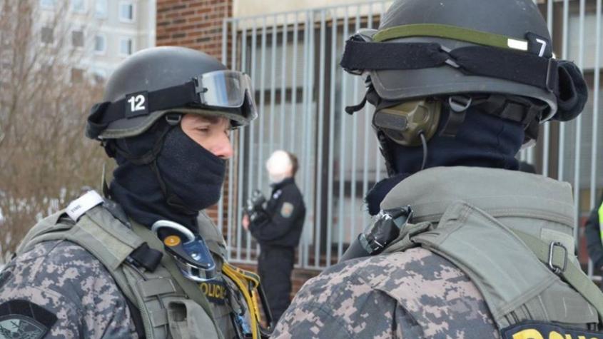 Policisté překazili plánovanou vraždu. Muž chtěl prudkým jedem usmrtit kolegu z motorkářského klubu