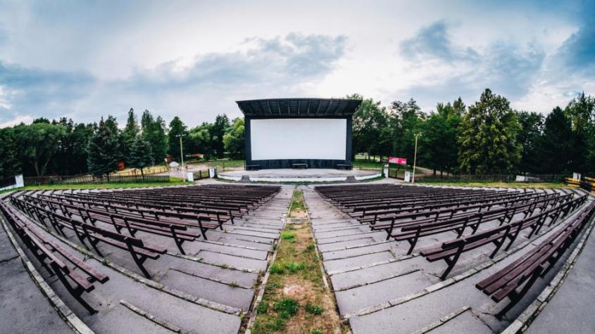 K filmům a divadlu pod hvězdami to Příbramští nebudou mít daleko
