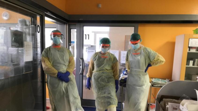 Primář ARO o koronaviru: Byla to zkušenost, kterou jsme zvládli. Teď se musíme vrátit k normálu