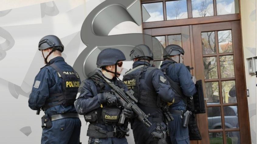 Policisté odhalili rodinný drogový podnik. Hlavní aktéři si vedli i podrobné účetnictví
