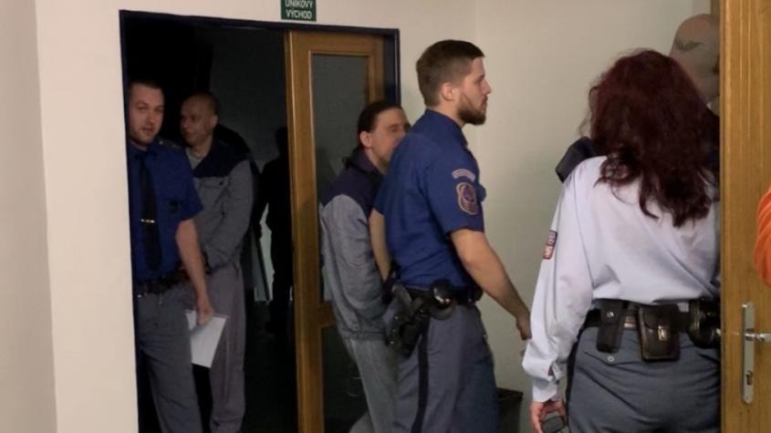 Soud rozplétá rozsáhlou drogovou kauzu ve věznici Bytíz